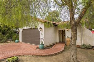 Photo of 206 TOPA TOPA Drive, Ojai, CA 93023 (MLS # 218002744)