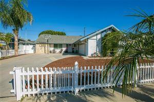 Photo of 5397 ELMHURST Street, Ventura, CA 93003 (MLS # 218013744)