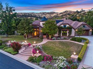 Photo of 1355 BRIDGEGATE Street, Westlake Village, CA 91361 (MLS # 219006744)