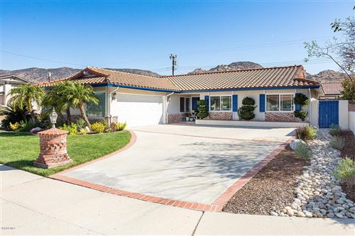 Photo of 2038 FINCH Court, Simi Valley, CA 93063 (MLS # 219012744)