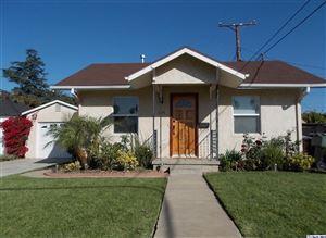 Photo of 1209 ELM Avenue, Glendale, CA 91201 (MLS # 319003744)