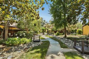 Photo of 244 South MARENGO Avenue, Pasadena, CA 91101 (MLS # 818005744)
