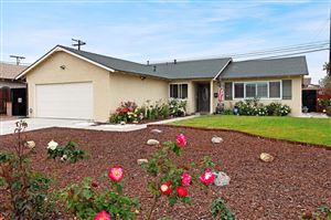 Photo of 835 GLACIER Avenue, Port Hueneme, CA 93041 (MLS # 219005745)