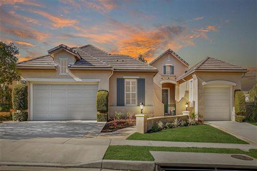 Photo of 2965 HEAVENLY RIDGE Street, Thousand Oaks, CA 91362 (MLS # 220001745)