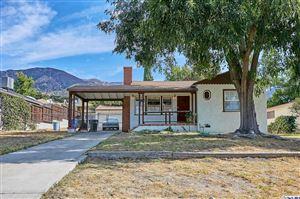 Photo of 2749 South ORANGE Ave Avenue, La Crescenta, CA 91214 (MLS # 319003745)