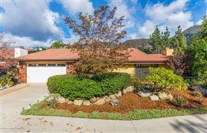 Photo of 2575 BERENDO Street, Altadena, CA 91001 (MLS # 818005745)