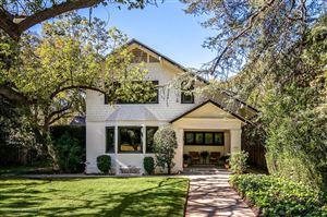 Photo of 831 South EL MOLINO Avenue, Pasadena, CA 91106 (MLS # 819000745)