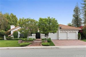 Photo of 6039 CANTERBURY Drive, Agoura Hills, CA 91301 (MLS # SR18118745)