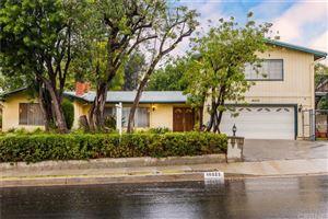 Photo of 16523 SHAMHART Drive, Granada Hills, CA 91344 (MLS # SR19113745)