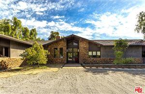 Photo of 24754 ROBERT GUY Road, Hidden Hills, CA 91302 (MLS # 18308746)