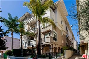 Photo of 11737 GOSHEN Avenue #302, Los Angeles , CA 90049 (MLS # 18321746)