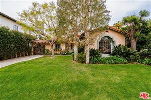 Photo of 333 South LINDEN Drive, Beverly Hills, CA 90212 (MLS # 18322746)
