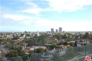 Photo of 10660 WILSHIRE Boulevard #1007, Los Angeles , CA 90024 (MLS # 18324746)