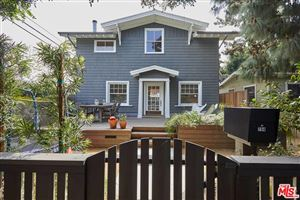 Photo of 754 MARCO Place, Venice, CA 90291 (MLS # 18333746)
