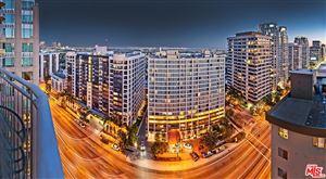 Tiny photo for 10727 WILSHIRE #305, Los Angeles , CA 90024 (MLS # 18344746)