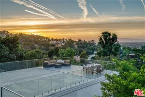 Photo of 3701 MULTIVIEW Drive, Los Angeles , CA 90068 (MLS # 19448746)