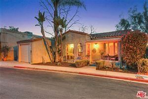 Photo of 1531 PARMER Avenue, Los Angeles , CA 90026 (MLS # 19455746)