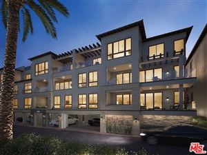 Photo of 17322 TRAMONTO Drive #308, Pacific Palisades, CA 90272 (MLS # 19502746)