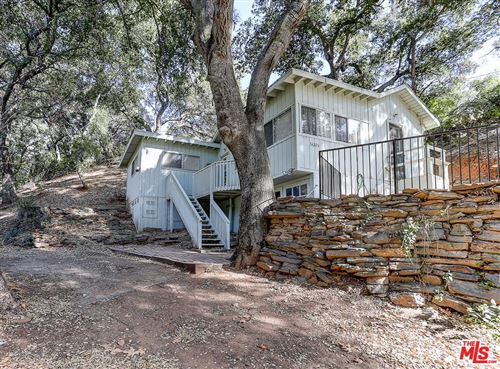 Photo of 34224 BOUQUET CANYON, Saugus, CA 91350 (MLS # 20556746)