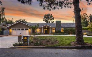 Photo of 1009 JEANNETTE Avenue, Thousand Oaks, CA 91362 (MLS # 218004746)