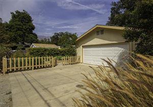 Photo of 260 North POLI Street, Ojai, CA 93023 (MLS # 218010746)