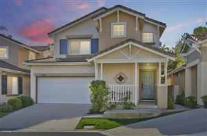 Photo of 30868 CHAMPAGNE Court, Westlake Village, CA 91362 (MLS # 218014746)