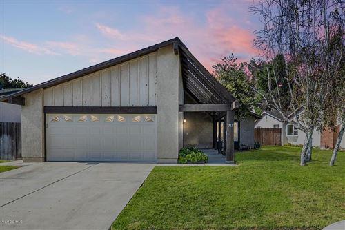 Photo of 325 NUEVE Court, Camarillo, CA 93012 (MLS # 219012746)