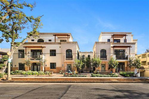 Photo of 288 South OAKLAND Avenue #109, Pasadena, CA 91101 (MLS # 820000746)
