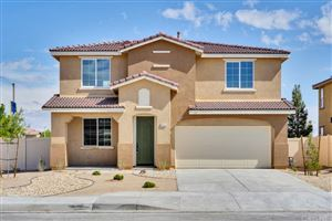 Photo of 4661 VAHAN COURT, Lancaster, CA 93536 (MLS # SR19116746)