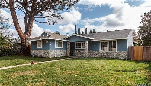 Photo of 15918 RINALDI Street, Granada Hills, CA 91344 (MLS # SR19270746)