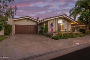 Photo of 4034 WHITESAIL Circle, Westlake Village, CA 91361 (MLS # 217014747)