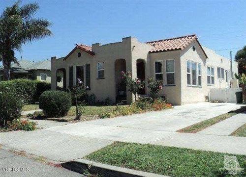 Photo of 484 CORONADO Street, Ventura, CA 93001 (MLS # 219011747)