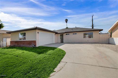 Photo of 4621 HIGHLAND Avenue, Oxnard, CA 93033 (MLS # 219012747)