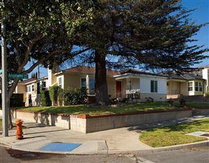 Photo of 805 East ANGELENO Avenue, Burbank, CA 91501 (MLS # 318000747)