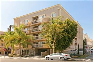 Photo of 3855 INGRAHAM Street #302, Los Angeles , CA 90005 (MLS # SR19169747)