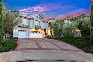 Photo of 3679 BENEDICT CANYON Lane, Sherman Oaks, CA 91423 (MLS # SR19246747)