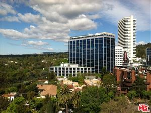Photo of 999 North DOHENY Drive #711, West Hollywood, CA 90069 (MLS # 18334748)