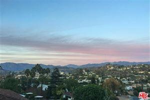 Photo of 3254 SAGAMORE Way, Los Angeles , CA 90065 (MLS # 18406748)