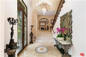 Photo of 1930 BENEDICT CANYON Drive, Beverly Hills, CA 90210 (MLS # 19453748)