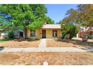 Photo of 17353 WILLARD Street, Northridge, CA 91325 (MLS # SR17217748)