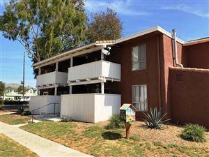 Photo of 1300 SARATOGA Avenue #501, Ventura, CA 93003 (MLS # 218009749)