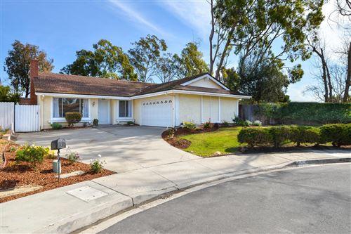 Photo of 918 HICKORY VIEW Circle, Camarillo, CA 93012 (MLS # 220001749)