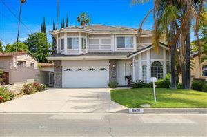 Photo of 6528 North GOLDEN WEST Avenue, Arcadia, CA 91007 (MLS # 819001749)