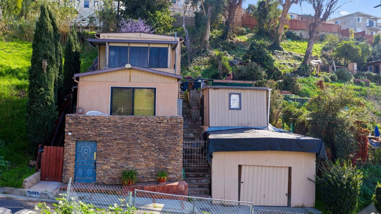 Photo of 5040 WILLIAMS Place, Los Angeles , CA 90032 (MLS # 820000749)