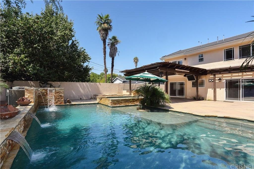 Photo for 22512 BERDON Street, Woodland Hills, CA 91367 (MLS # SR19212749)