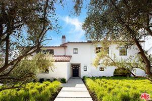 Photo of 711 WALDEN Drive, Beverly Hills, CA 90210 (MLS # 18352750)