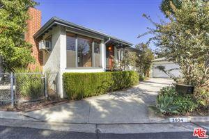 Photo of 3934 VERDUGO VIEW Drive, Los Angeles , CA 90065 (MLS # 18397750)