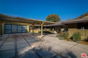 Photo of 3540 WILLOWCREST Avenue, Studio City, CA 91604 (MLS # 19482750)