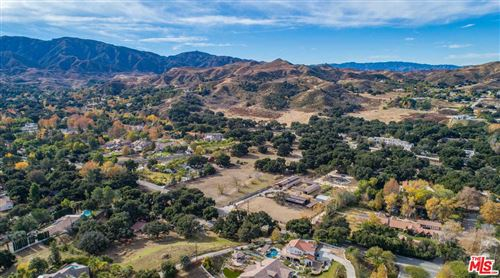 Photo of 26837 SAND CANYON Road, Canyon Country, CA 91387 (MLS # 20540750)