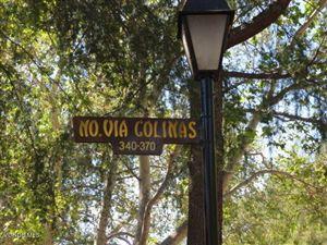 Photo of 356 VIA COLINAS, Westlake Village, CA 91362 (MLS # 218004750)
